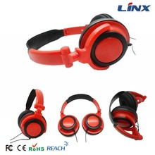Headphone Packaging By Gift Box With Window