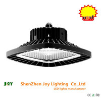 Best price!!!High lumens 120W industrial hibay light with daylight sensor/motion sensor