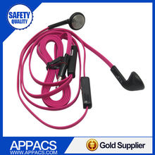Phone accessory new products portable best rated loud headset in ear