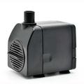 Bomba de agua para la irrgación de agrícola ambulante Fabricante especializada en la producción de Bomba de agua YH-560
