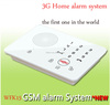 New Wireless Smart House Alarm system panel GSM SIM AUTODIAL HOME HOUSE OFFICE BURGLAR INTRUDER SECURITY with temperature monit