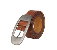 2015 Pin Buckle Men's Classical Genuine Leather Belt
