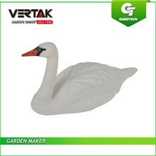 Floating & durable realistic wholesale artificial snow goose decoys for hunting
