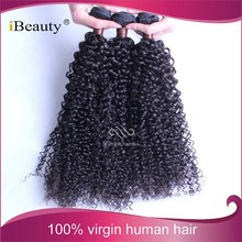 2015 New Products Cheap Wholesale Mongolian Kinky Curly Hair