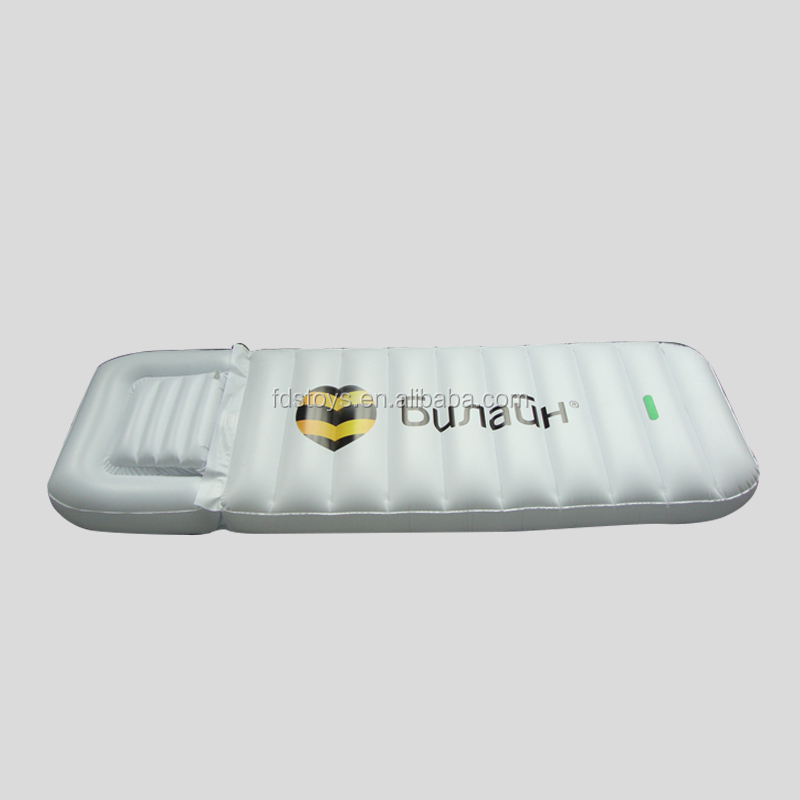 High Quality Mobile Phone Shape Float Air Mattress For
