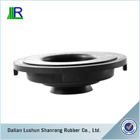Rubber Shock Absorber Rubber Cover