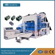 Block Forming Machine, Concrete Block Machine
