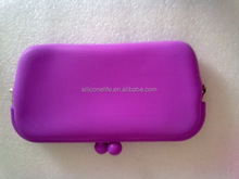 Newest best sell fashionable silicone camera bags