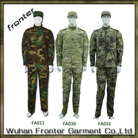 ACU Camo Style Air Force Military Uniform