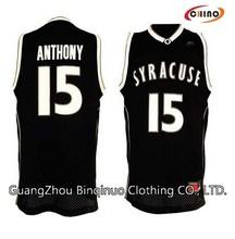 Reversible Online Shopping Basketball Shirt Wholesale