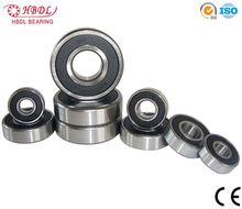 Deep groove ball bearings 6205zz 25*52*15mm ceiling fans water pump motorcycle