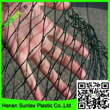 Hot sale 100% virgin HDPE durable plastic netting against birds with factory supply