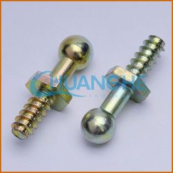 China high quality auto spare part j05e connecting rod screw