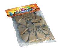 Loud Triangle Firecrackers With Bang