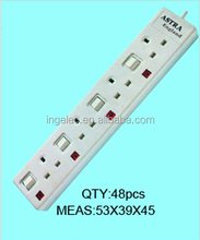 Light in night designer electrical switch socket different types relay socket and switch