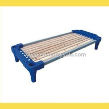 Children Furniture Classic Design Wooden Beds Timber Bed