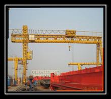 used crane ship