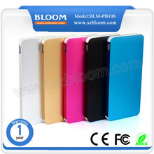 BLM-PB106 12000 MAH Portable Charger Case for iPhone 6 iPad Mini with Competitive Price