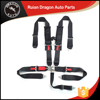 wholesale in China 3 inch 5 latch link design 5 point racing safety harness sefety belt