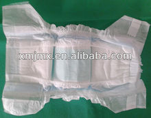 High quality soft comfortable and dry,super absorbent and Ultra-thin baby diapers