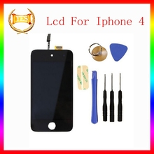 for iphone 4 lcd screen foxconn