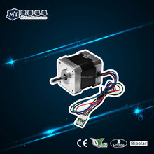 Nema 17 Cheap stepper motor for 3D printer, crimped with connector