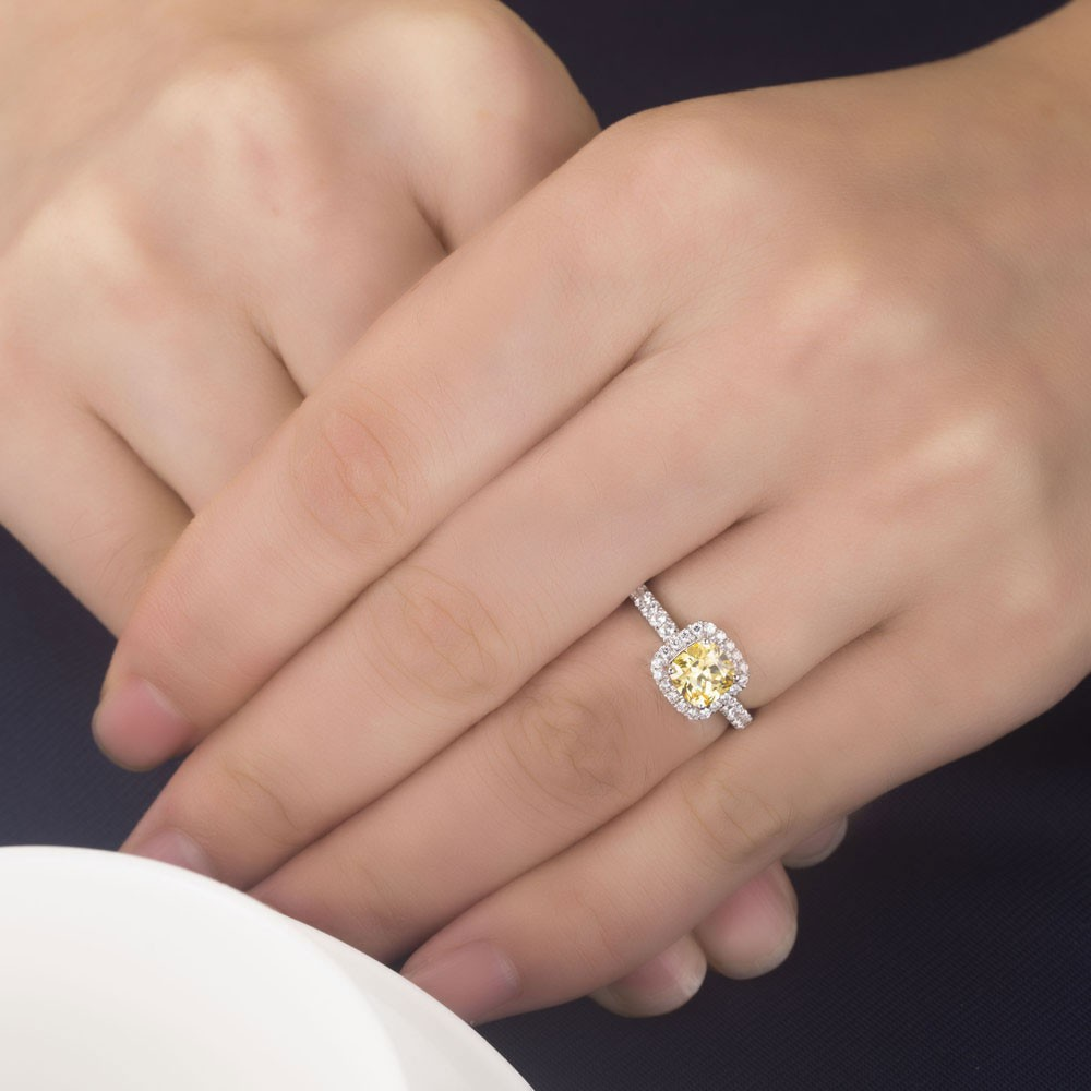 Chinese Engagement Ring Customs