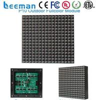 Leeman double face taxi top led video display PH10mm RGB full color 320mm*160mm led display front open led message sign