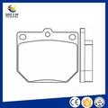 Auto caliente de la venta sistemas de freno de cerámica pastillas de freno de disco GDB232 / 20289 / 41060B9525