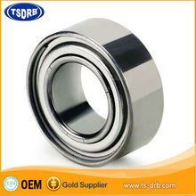 Professional Manufacturer Wholesale Low Noise High Speed Precision Miniature Deep Groove Ball Bearing