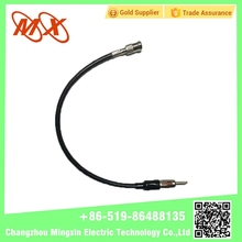 New MX2-0029 Single Wire of car tv antenna fm radio connector cable