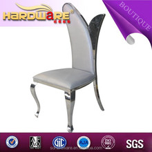 latest model hardware furniture made in foshan thumb shape finger chair