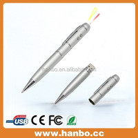 bulk sell uab pen drive,special pen for gift design for businessmen and studdents