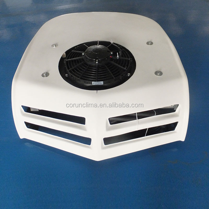 Battery Operated Air Conditioner : Battery powered air conditioner for truck cab buy