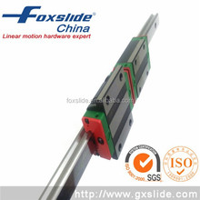 Low Price High Quanlty Bearing Steel Linear Guide Rail