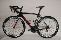 700C hot sale 11 speed road bike chinese full carbon fiber toray T700 carbon bike