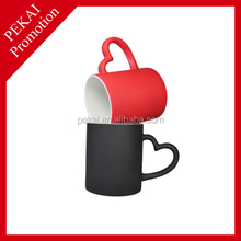 2015 hot selling valentine wholesale gifts white ceramic mugs low price