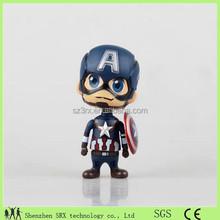 custom famous movie bobble head,cartoon movie bobble head,custom bobble bobblehead in china supplier