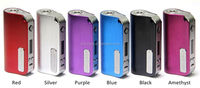 Newest 2015 CoolFire 4 2000mAh Box Mod Cool Fire 4 Starter Kit with iSub G tank stock offer!