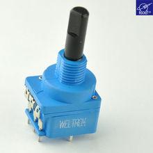 6mm trimmer potentiometer
