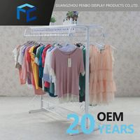 Small Order Accept Custom Fitted Diy Display Rack