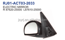 electric mirror for hyundai accent 03 05 OEM R 87620-25000 L87610-25000
