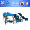 Chinese famous brand automatic concrete block making machine QT4-25
