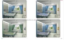 hospital custom printed crib ward beddings