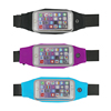 popular promotional waterproof factory price waist bag for iPhone 6S plus