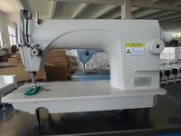 dial sew industrial lockstitch sewing machine