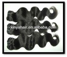 Factory Wholesale Price 100% human hair virgin indonesian hair