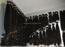 raw indian remy hair HIGH quality whosale human hair