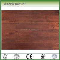 Factory Price Multi-layer Walnut Engineered Wood Flooring