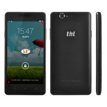 "Original Brand Cell Phones ThL 5000 MTK6592 Octa Core Android 5.0"" IPS 2GB RAM 16GB ROM 5000mAh 13.0MP 5000mAh Battery"
